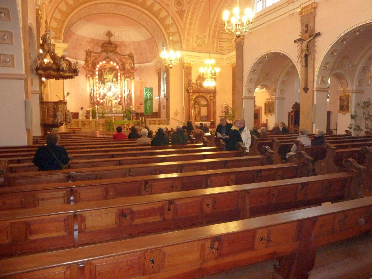 Missa Lumen 2011